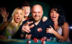 The Live Casino Games for the Ultimate Fun and Skill   Casino Fair
