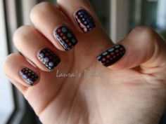 Dots and colors