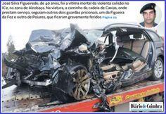 O Palhetas na Foz: Violenta colisão mata guarda prisional da Figueira...