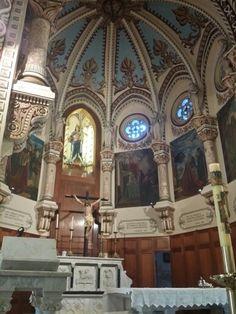 Iglesia Pío de Villa Colón, Montevideo, Uruguay