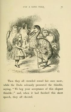 alice in wonderland thimble - Google Search