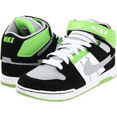 2820b4182 Nike sb kids mogan mid 2 jr little kid big kid