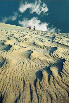 Where I'll start my journey as a traveler! - Mui Ne.