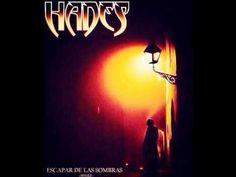 """""""Escapar De Las Sombras""""  HADES   2014  """"Escapar De Las Sombras"""" Hades - """"El Guardián Del Silencio"""" Álbum - Track 10: """"Escapar De Las Sombras"""" (O.Gomez, H.Alvarez, A.Rodriguez) Hades es: Orlando Gómez: Voz,Coros,Batería y Teclados, Hugo Álvarez: Guitarra Líder, Rítmica y Acústica, y Joseph Watson: Bajo producido por: Orlando Gómez Productor ejecutivo: Hugo Álvarez Fusión récords 2014"""
