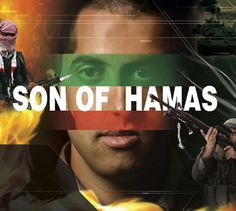 "Notes in the Key of Life: ""Son of Hamas"" Revisited: A New Documentary about an amazing book"