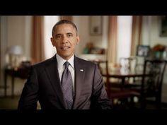 Buen Ejemplo - Anuncio de Televisión de Obama for America -- FAR better than Bloombito