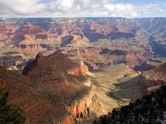 Here are the best South Rim trails, lookouts, and sights most tourists miss, according to Martin Behr of National Parks Revealed.
