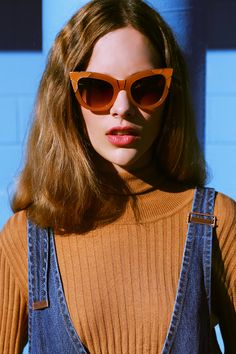 {retro fashion fun} {sunglasses style inspiration from Belle & Bunty} {vintage}