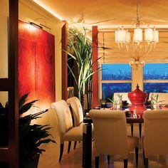 Asian Decor Design Ideas