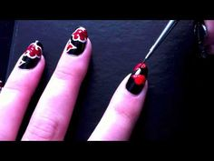 Akatsuki Nails