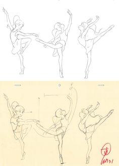 メディアツイート: アニメ私塾(@animesijyuku)さん | Twitter Drawing Poses, Drawing Tips, Drawing Sketches, My Drawings, Figure Sketching, Figure Drawing Reference, Animation Reference, Character Poses, Character Design