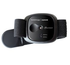 My Latest Obsession ... the BODYBUGG. You wear it on your arm and it keep track of the actual calories your body is burning throughout the day. Now you know how many calories you can eat to LOSE WEIGHT!! Sweet!!