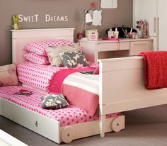 Pull Out Bed Trundle