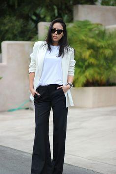#NicolePham #streetstyle #fashionblogger #lovegrabwear