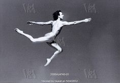 I learned the Martha Graham Method by 2nd Generation student Patrick Harding-Irmer.  This is a photo of him at London Contemporary Dance Theatre, photo Anthony Crickmay. London, England, 1985