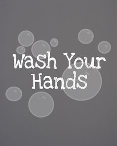 Wash+Your+Hands+-+Gray.jpg (1280×1600)
