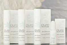 Pure Altitude Bio Organic lijn www.purebeautyboutique.com/purealtitude