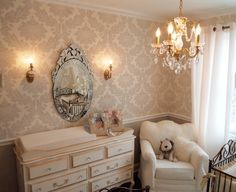 We are delighted to end the week with a simply gorgeous Neutral Twin Nursery Design from Luca's Lullaby . Designer Athena Asanovich Rutigliano created this amazing space for her clients {and dear friends} that were looking for a neutral-toned room for Baby Bedroom, Baby Room Decor, Girls Bedroom, Nursery Twins, Nursery Room, Everything Baby, Nursery Inspiration, Nursery Ideas, Project Nursery