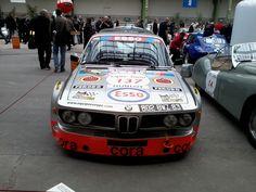 BMW - Tour Auto 2013 - Paris.