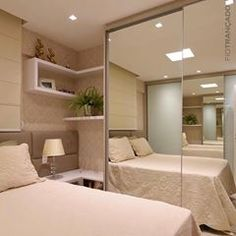 Modern Style Bedroom Design Ideas and Pictures. Browse modern bedroom decorating ideas and layouts. Discover bedroom ideas and design inspiration from a variety of minimalist bedrooms. Wardrobe Design Bedroom, Home Interior Design, Bedroom Decor, Modern Bedroom Design, Home Room Design, Bedroom Bed Design, Bedroom Design, Bedroom Deco, Modern Style Bedroom