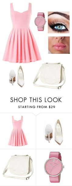 """Bez naslova #2"" by zerina-okanovic ❤ liked on Polyvore featuring Shoe Republic LA, Billabong and Marc by Marc Jacobs"
