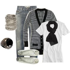 Untitled, created by patinascloset.polyvore.com