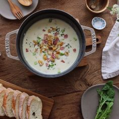 Smart Kitchen, Cheeseburger Chowder, Soup, Cooking, Ethnic Recipes, Korea, People, Kitchen, Soups
