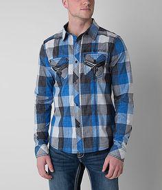 Rock Revival Fenson Shirt