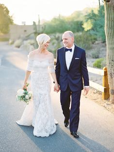 FamilyCentric Wedding at Paradise Valley Country Club is part of Mature wedding dresses - Stephen & Patricia's touching familycentered wedding in Phoenix, AZ Professional Wedding Photography, Wedding Photography Poses, Wedding Poses, Wedding Couples, Wedding Bride, Wedding Dress Older Bride, Older Bride Dresses, Wedding Ideas, Wedding Ceremony