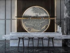 Asian Interior, Interior Styling, Interior Design, Interior Architecture, A Table, House Plans, Lounge, Storage, Furniture