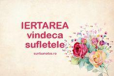 Iertarea elibereaza emotiile negative si vindeca sufletele | SuntSanatos.ro