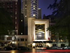 Sofitel New York - Experience the ultimate (ULTIMATE - so true!) in comfort and convenience at Sofitel New York. This brilliant, midtown Manhattan hotel evokes a contemporary statement in limestone and glass, just a stone's throw from Fifth Avenue. Hotel Wedding Packages, Bryant Park Hotel, Carlton Hotel, Honeymoon Hotels, Hotel Architecture, Le Club, French Restaurants, Hotel Deals, New York City