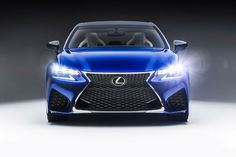 2016 Lexus GS 350 Changes