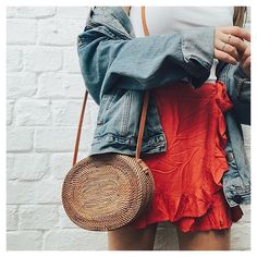 Mondays made easy with a pop of colour and our Nusa Bag. Handmade by incredible artisans in Bali, Indonesia. Made traditionally from Ata grass. Color Pop, Colour, Summer Essentials, Mondays, Fair Trade, Make It Simple, Grass, Artisan, The Incredibles