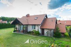 Dom na sprzedaż Dom jednorodzinny w spokojnej części miasta Olsztyn – Gutkowo. #domnasprzedaz #ongeo