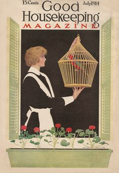 Good Housekeeping | July 1914