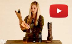 How to Clean Leather Boots: http://www.countryoutfitter.com/style/clean-boots-video/?lhb=style&lhs=p