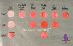 Colouring Tip for Wafer Paper – How to Get Even, Rich Tones Without Special Colours or an Edible Printer by The Violet Cake Shop