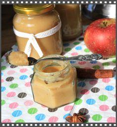 Apfelbutter - Birnenbutter