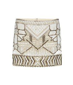 Newaz Skirt