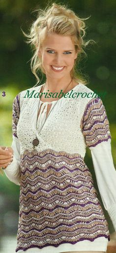 Marisabel crochet
