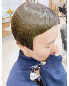 Short Bob Hairstyles, How To Look Better, Hair Cuts, Hair Styles, Instagram, Fashion, Haircuts, Hair Plait Styles, Moda