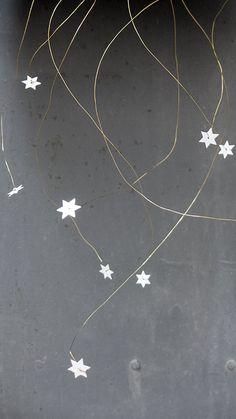 """Raining Stars"", Mobile Stars, Shopping, Jewelry, Backgrounds, Drawing Rooms, Jewlery, Bijoux, Jewerly, Jewelery"