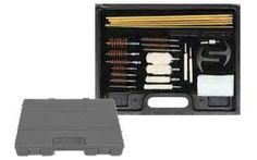 This Allen 37 Piece Cleaning Kit is a very handy tool to have as it contains a number of devices all in one convenient location. No matter what type of gun you are cleaning, you will have everything you need right here.