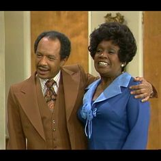 George Jefferson Meme