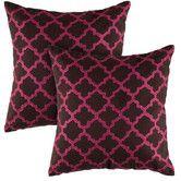"""Found it at Wayfair - 18"""" x 18"""" Decorative Pillow"""