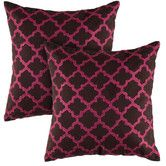 "Found it at Wayfair - 18"" x 18"" Decorative Pillow"