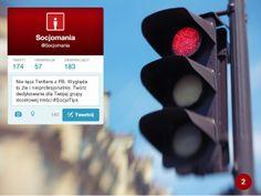50 Twitter Tips (2). Cała prezentacja: http://www.slideshare.net/Socjomania/50-porad-jak-dziaac-na-twitterze  #Twitter #TwitterTips #SocialMedia #SocialMediaTips