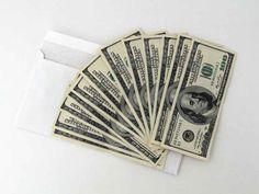 Cómo salir de deudas con el sistema de sobres