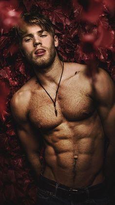 A Celebration of the Hairy Man Charlie Matthews, Male Torso, Many Men, Hot Hunks, Tumblr, Raining Men, Man Photo, Male Beauty, Male Body